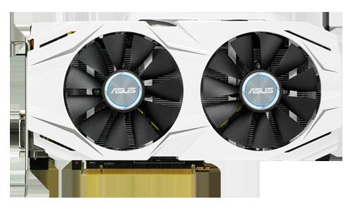 DUAL-GTX1060-O3G | Graphics Cards | ASUS Global