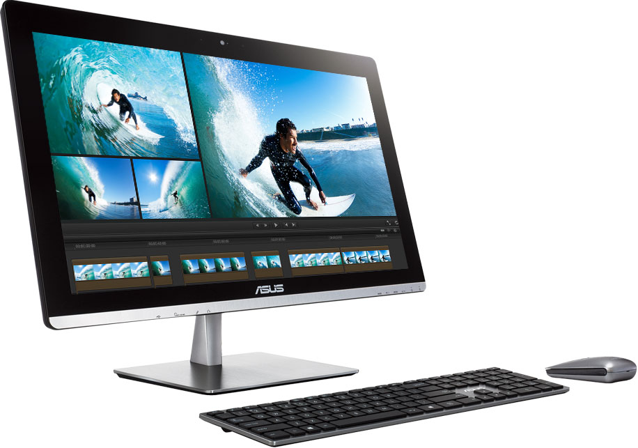 ET2321INTH   All-in-One PCs