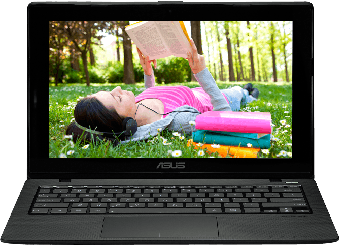 Asus Laptop F200CA-KX071H Price in Pakistan, Specs