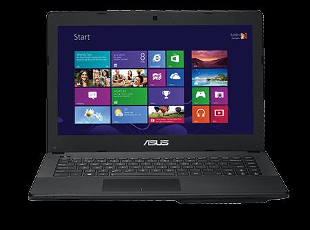 ASUS X452MD NVIDIA Graphics 64Bit