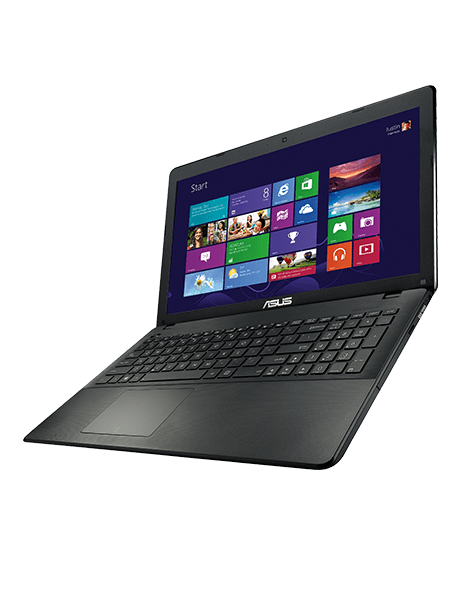 ASUS X552VL Touchpad Update
