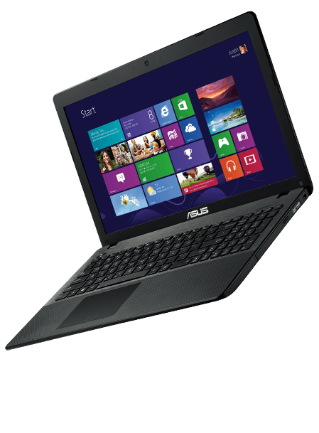 ASUS X552VL NVIDIA Graphics Windows 7 64-BIT