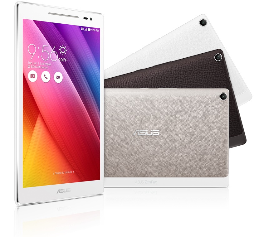 asus zenpad 8 0 z380kl tablettes asus france. Black Bedroom Furniture Sets. Home Design Ideas