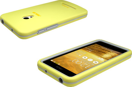 great fit a4ac5 ea125 ZenFone 5 Rugged Case | Phone Accessories | ASUS Global