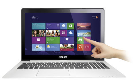 ASUS VivoBook S300CA Smart Gesture X64 Driver Download
