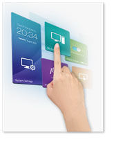 Experience ASUS Instant Functions
