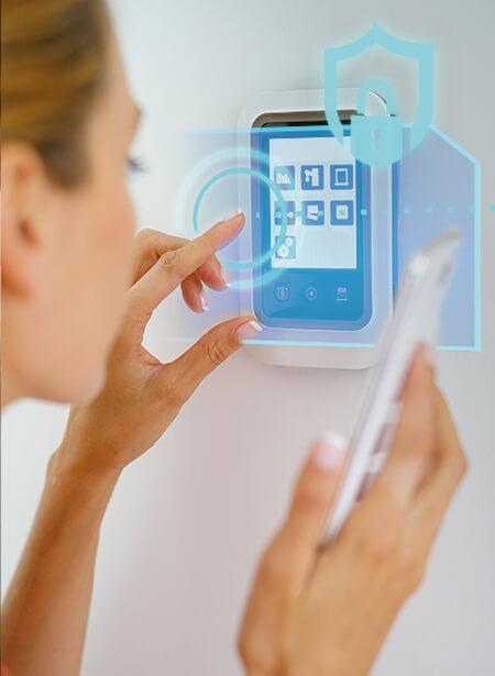 AiProtection schützt alle verbundenen Smart- und IoT-Geräte; diese Geräte werden in der Regel nicht durch Antiviren-Programme geschützt.