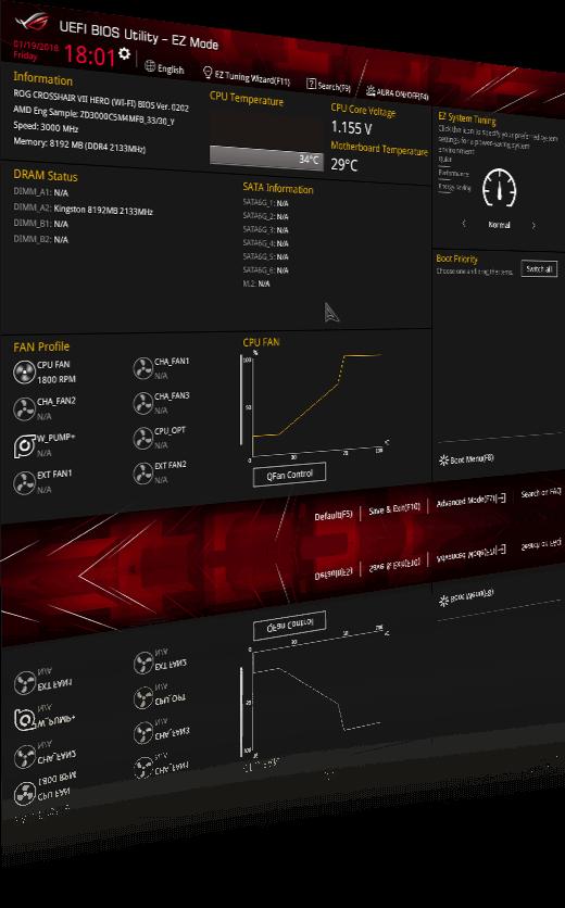 ASUS ROG STRIX X470-I GAMING | Gaming Motherboard | ASUS USA