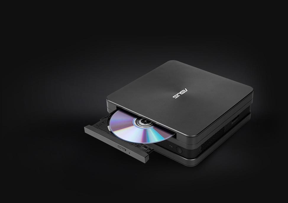 VivoMini VC68V-Mini PC- ODD