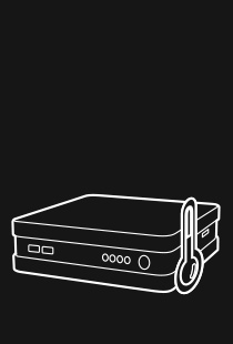 VivoMini VC68V-Mini PC