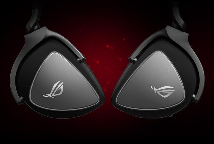 ROG Delta Core | 耳機| ASUS 台灣