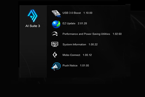 New Drivers: ASUS H110S1 Intel Graphics