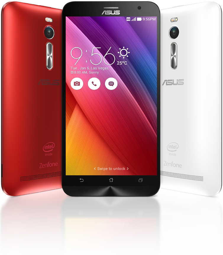 ZenFone 2 (ZE550ML) | Phone | ASUS Global