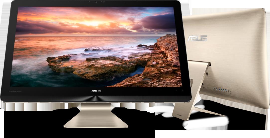 הגדול Zen AiO Pro Z240IC | All-in-One PCs | ASUS USA FK-05