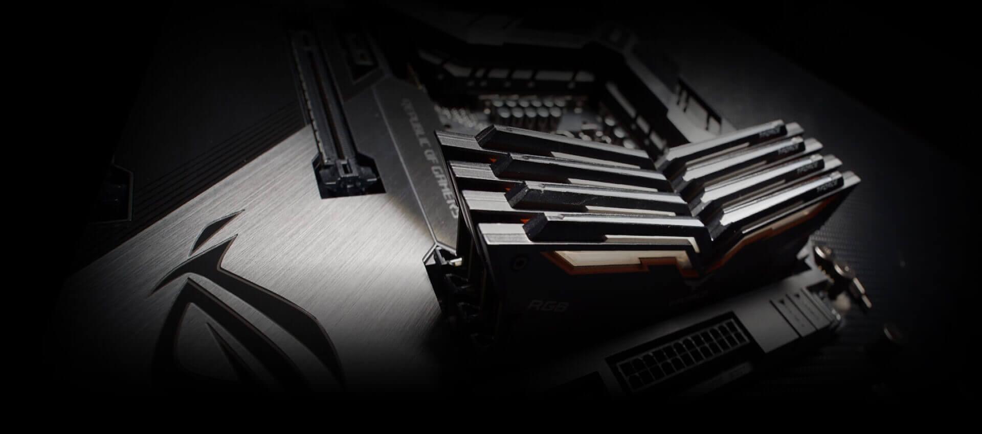 ASUS ROG MAXIMUS XI CODE   Gaming Motherboard   ASUS USA