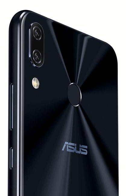 Asus Zenfone 5Z / 5 采用双镜头配置