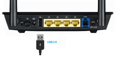 at&t dsl modem firmware update
