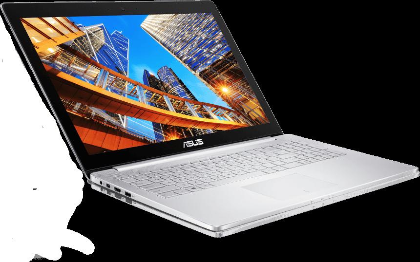 Asus Zenbook Pro Ux501jw Ordinateurs Portables Asus France