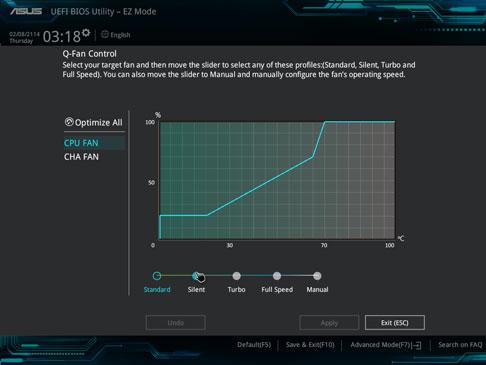 H110M-K D3 | Motherboards | ASUS Global