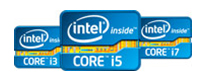4<sup />th</sup> generation Intel® processors