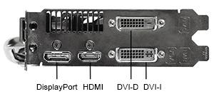 ASUS R7260X-DC2OC-2GD5 ATI Graphics Driver Windows
