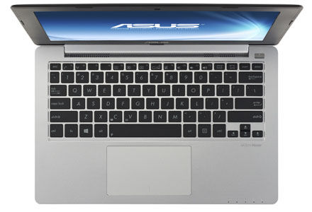 ASUS S46CM Smart Gesture Drivers Mac