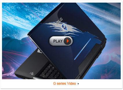 Asus G51Jx Notebook Power4Gear Hybrid Windows Vista 32-BIT
