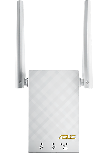 Asus RP-AC55 Wireless-AC1200 dual-band repeater for easy setup 8