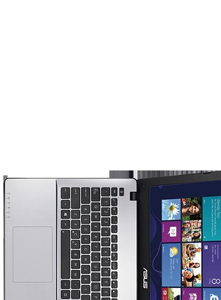 ASUS X550VB Smart Gesture Windows Vista 32-BIT