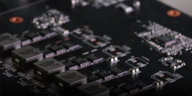ASUS GTX1070-O8G-GAMING Graphics Card ROG STRIX