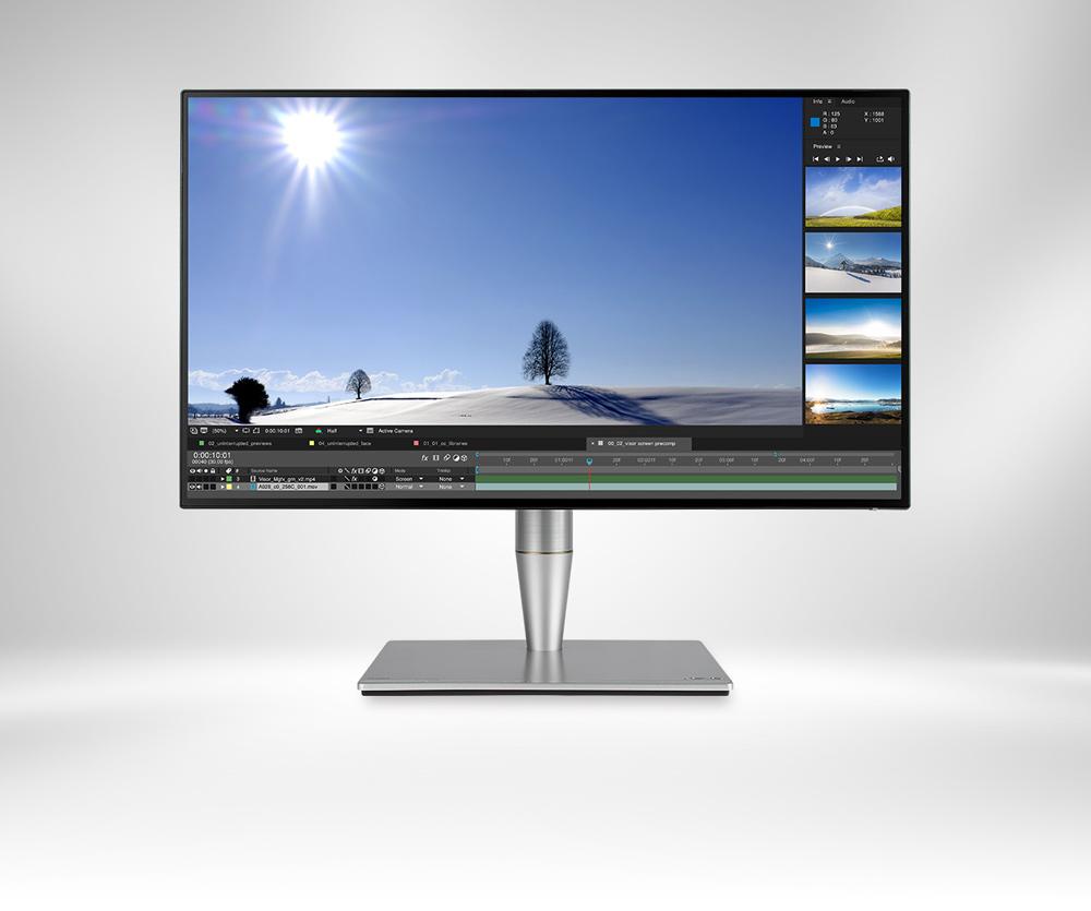 ProArt PA27AC HDR Professional Monitor