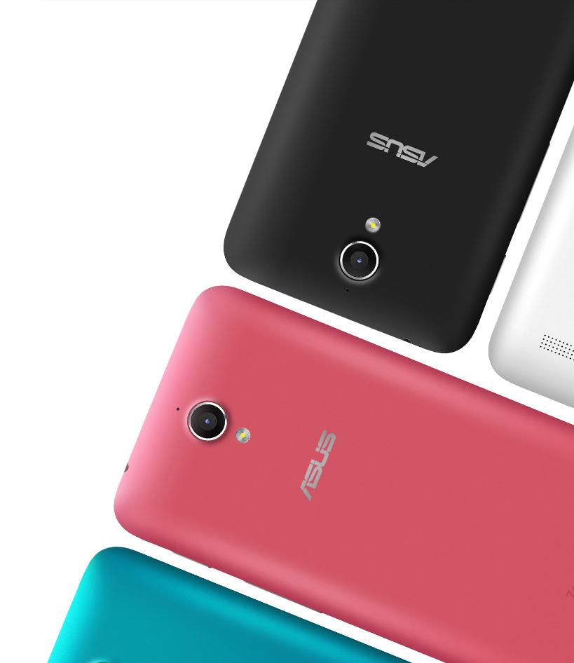 ZenFone Go ZC451TG