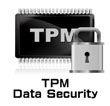 Trusted Platform Module (TPM) data security