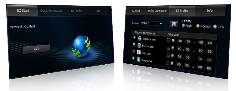 Biostar Hi-Fi B85W Ver. 5.4 Realtek LAN Update