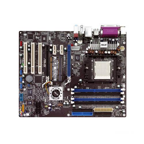 ASUS A8N-SLI s.939 ++++++