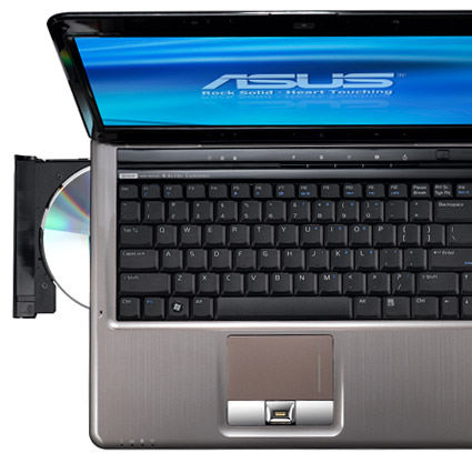 Driver UPDATE: Asus N81Vg Notebook Fingerprint