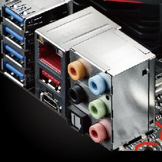 ASUS Z170 PRO Gaming Intel LAN Driver