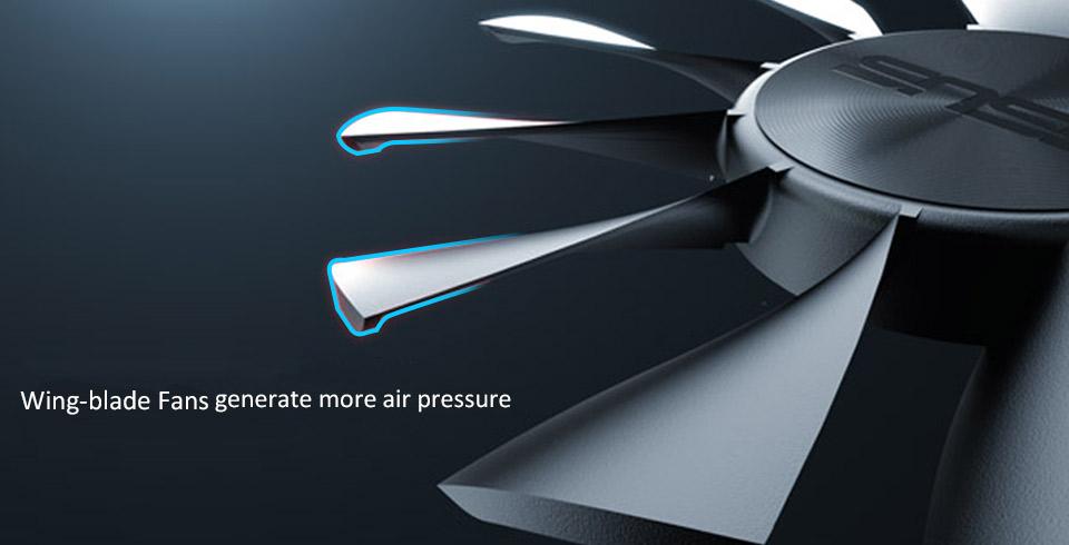 Racire ROG Strix GeForce® RTX 2070