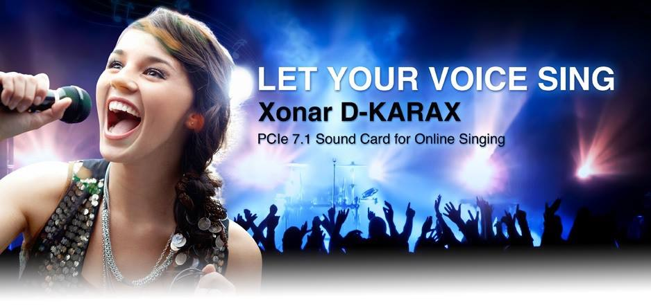 Hasil gambar untuk ASUS Xonar D-KARA X 7.1