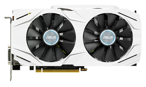 DUAL-GTX1070-8G | Graphics Cards | ASUS Global