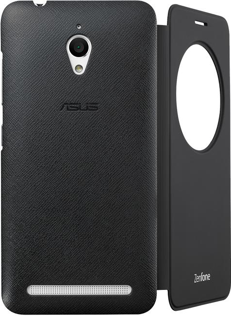 Чехол ASUS ZenFone Live ZB501KL Zibelino Classico Pink ZCL-ASU-ZB501KL-PNK