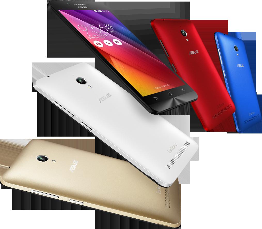 abbastanza ZenFone Go (ZC500TG) | Telefoni | ASUS Italia GO08