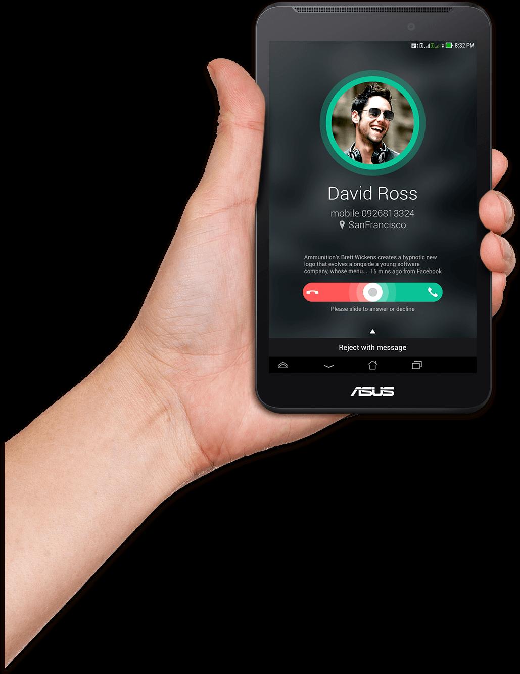 ASUS Fonepad 7 (FE170CG) | Phone | ASUS Global