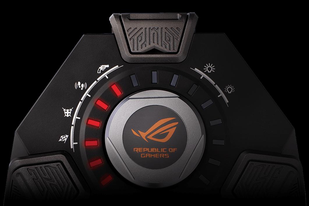 Asus ROG Strix Fusion 700 RGB Gaming Headset 21