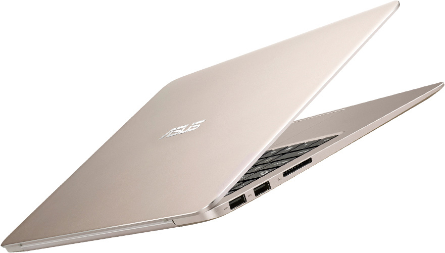 ASUS ZenBook UX305CA | Notebooks | ASUS Global