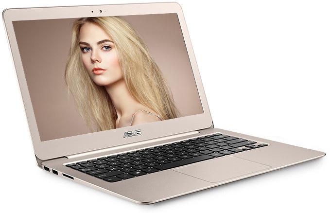 ASUS ZenBook UX305CA Smart Gesture Drivers PC
