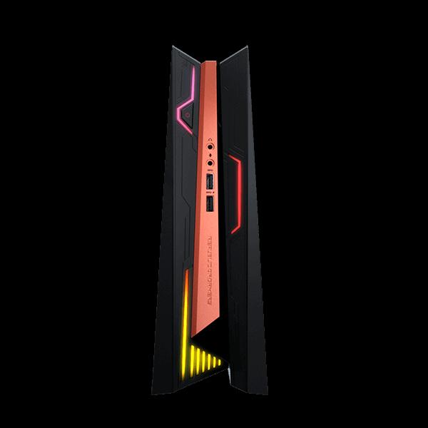 ROG GR8 II-Mini gaming pc- Aura