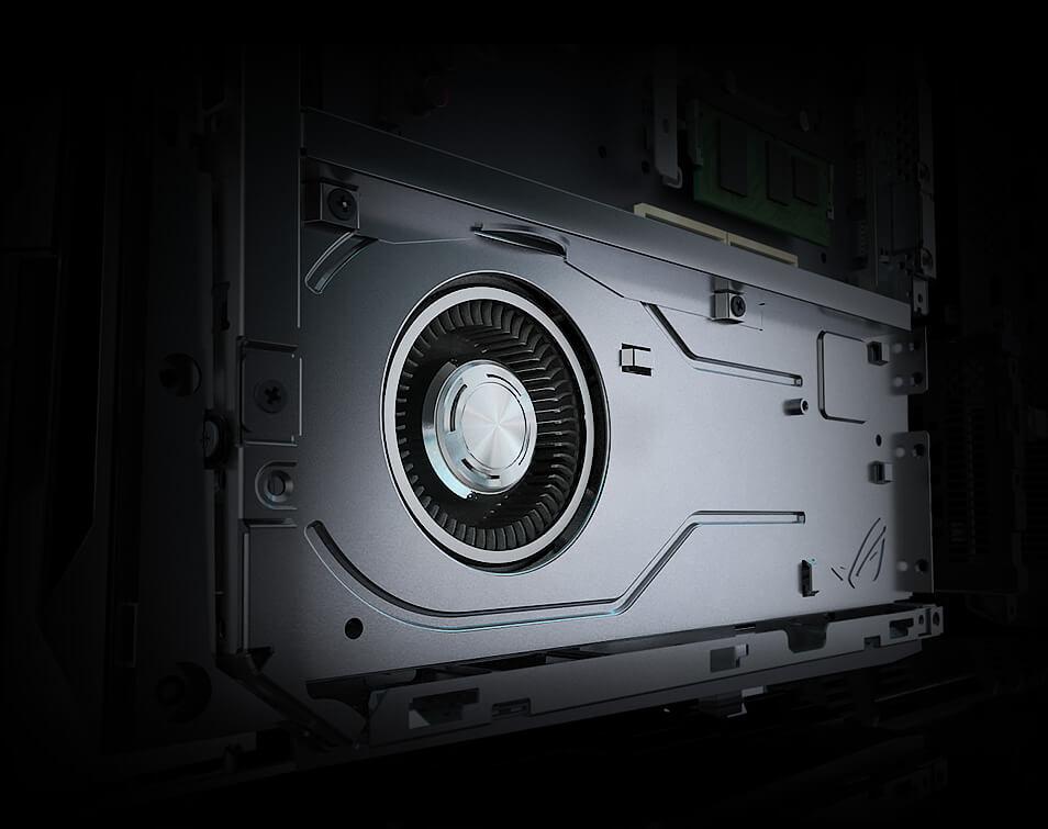 ROG GR8 II-Mini gaming pc-graphics- GTX 1060- VR