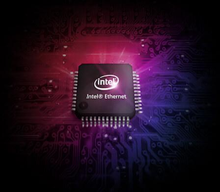 ROG GR8 II-Mini gaming pc- Intel Intel Gigabit Ethernet