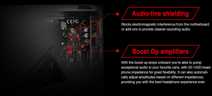 ROG GR8 II-Mini gaming pc-Audio-supremefx